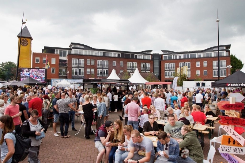 Foodfestival 2017