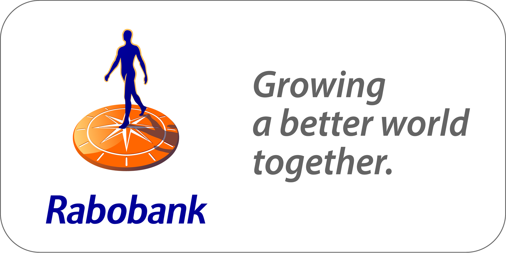 Rabobank Growing a better world together.